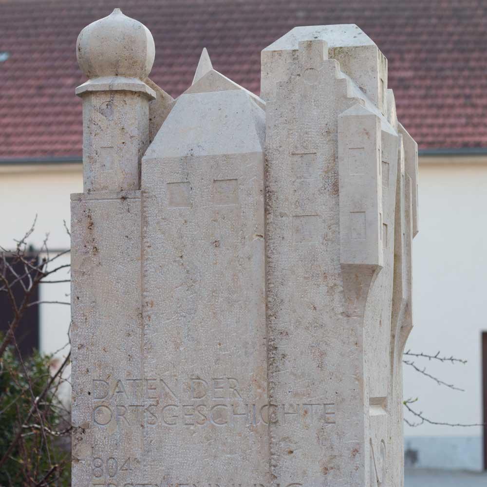 1200 Jahre Schmiechen