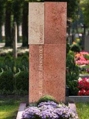 "Stele ""Kreuz VIII"""
