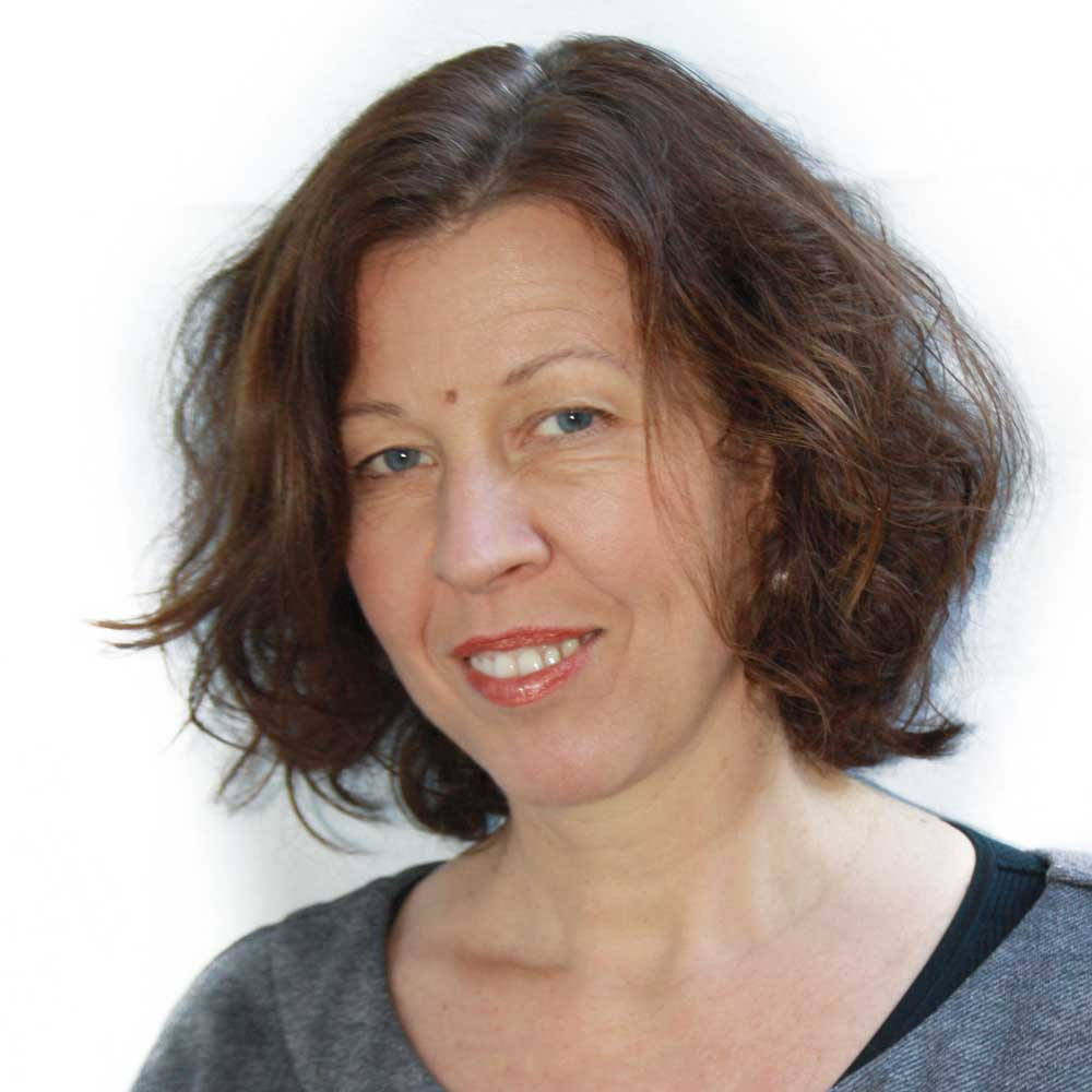 Kathrin Mosandl