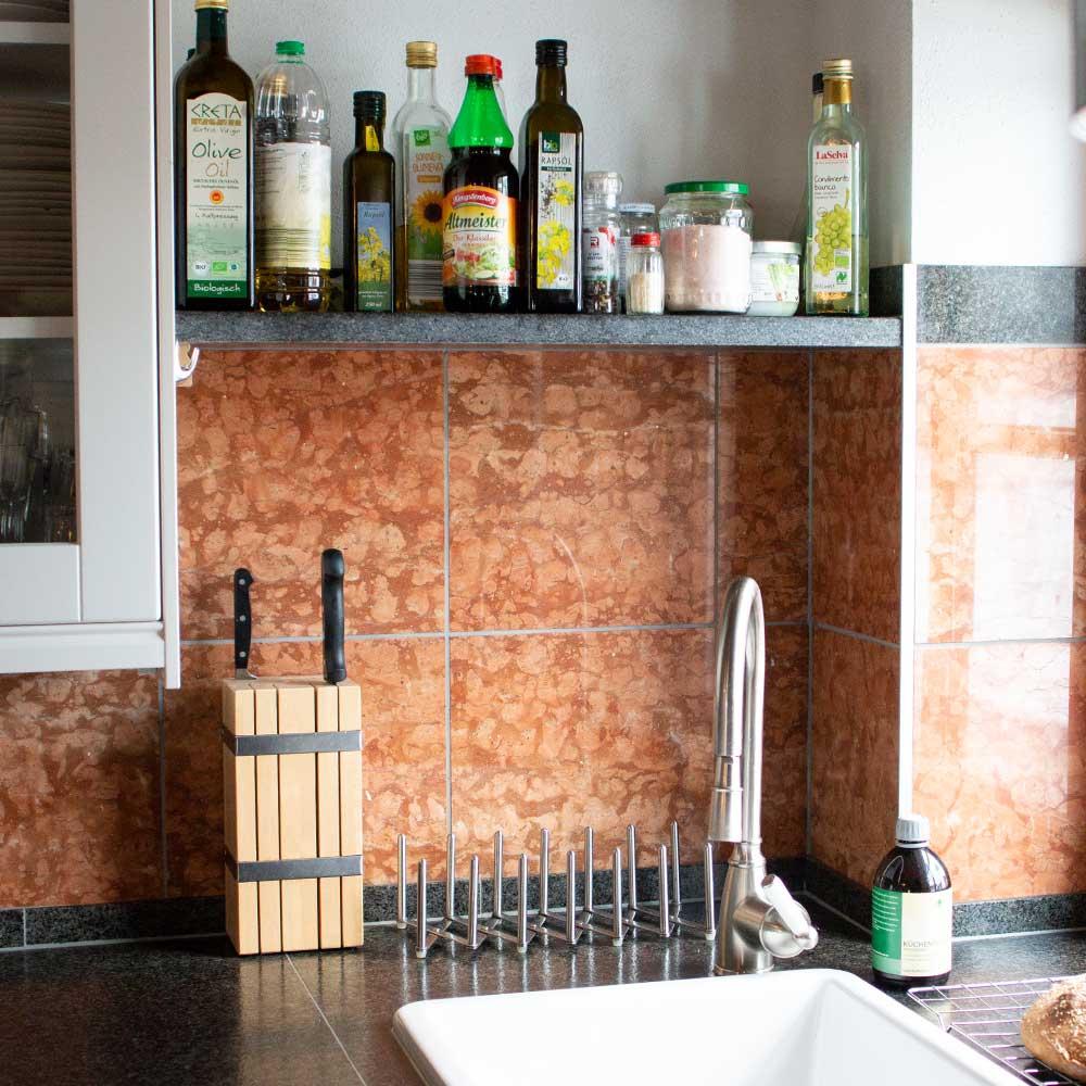 Küchenarbeitsplatten